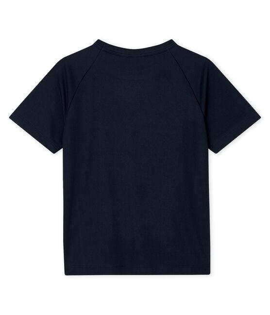 T-shirt sportiva bambino SMOKING