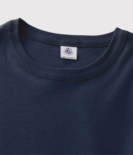 T-shirt iconica scollo rotondo Donna SMOKING