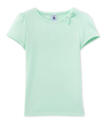 T-shirt bambina
