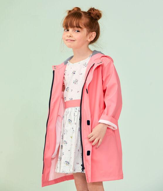 Cerata bambino e bambina rosa Cupcake