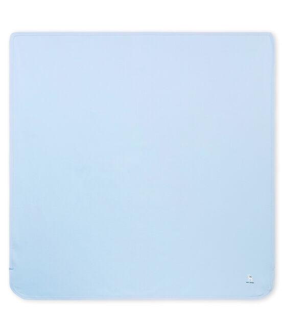 Copertina per bebé unisex blu Fraicheur