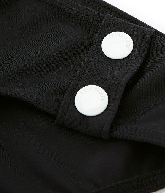 Slip costume da bagno donna nero Noir