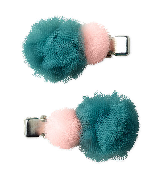 Lotto di accessori per capelli bambina lotto .