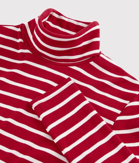Dolcevita iconico Donna rosso Terkuit / bianco Marshmallow