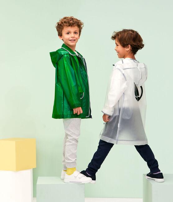 Cerata bambino e bambina verde Prado