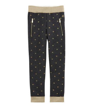 Pantalone per bambina
