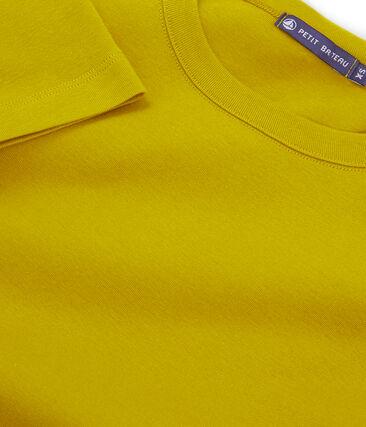 T-shirt maniche corte girocollo donna