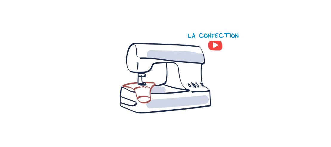Video Savoir Faire Confection Petit Bateau