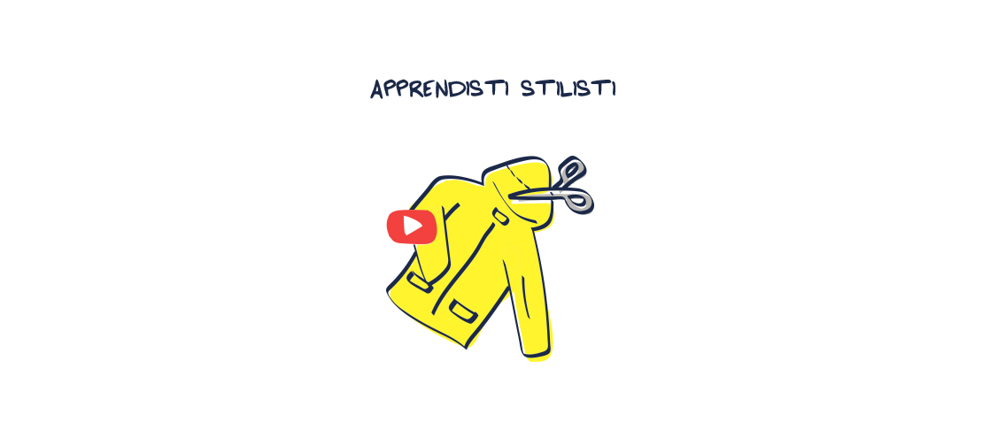 Video Seconda Vita Apprendisti stilisti Petit Bateau